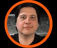 Cesar Gimenes - programador